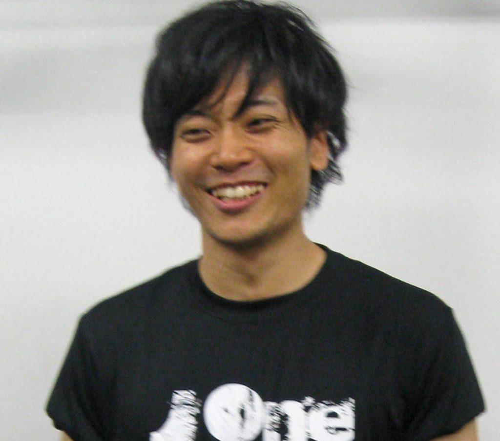 佐藤篤史トレーナー