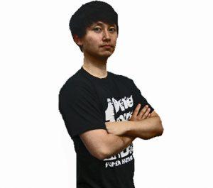 田川雅也トレーナー