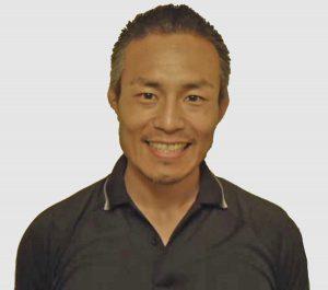 岡田トレーナー